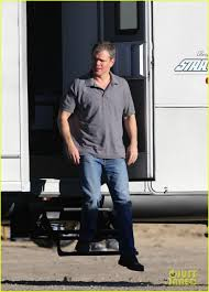downsizing matt damon begins working on u0027downsizing u0027 after reese witherspoon
