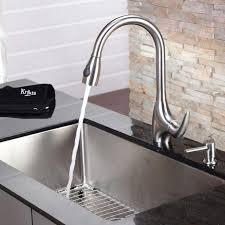 Unique Kitchen Faucet Kraus Faucets Unique Kitchen Faucets Best Kitchen Faucets 2017