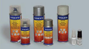 volvo touch up paint stick