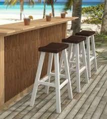 out door bar stools eco chic indoor outdoor furniture l outdoor bar stools l bar stool