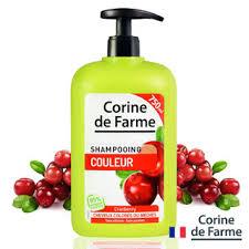 d駻ouleur cuisine corine法國黎之芙 蔓越莓護色亮采洗髮乳750ml momo購物網
