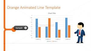 Four Column Chart Template by Bar Chart Template Comparison Bar Charts Powerpoint Keynote