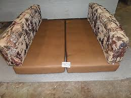 Rv Dinette Booth Bed Camper Bed Booth Collection On Ebay
