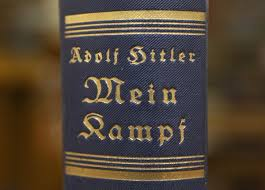mein kampf how to read adolf u0027s psychotic u0027bible u0027 in