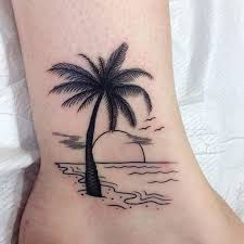 Hawaii travel tattoos images Best 25 tropical tattoo ideas tropical leaves jpg