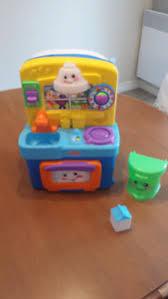 cuisine bilingue fisher price cuisine fisher price achetez ou vendez des jeux et jouets dans
