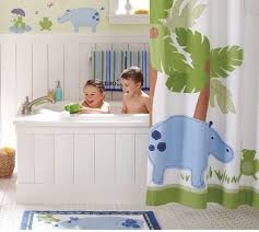 Kids Bathroom Design Ideas Bathroom Marvellous Sea Fish Shower Curtain Divider For Kids