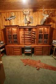 woodworking plans wood gun cabinets plans free download wood gun