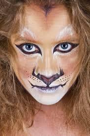 best 25 lion face paint ideas on pinterest animal makeup lion