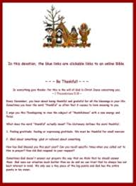 thanksgiving devotion be thankful by homeschooled