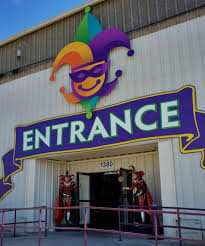 mardi gras things things to do in new orleans visit mardi gras world