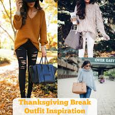 how to dress for thanksgiving 15 to re create this christmas break u2013 the sweetest thing