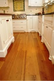 cherry wide plank wood flooring