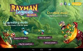 rayman apk free rayman legends beatbox apk free audio app for