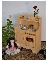 wooden play kitchen julianna u0027s kitchen elves u0026 angels heirloom