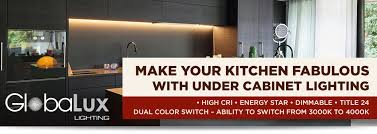 kitchen lighting under cabinet led under cabinet lighting led fluorescent and xenon 1000bulbs com