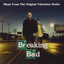Breaking Bad Theme Various Artists Music From The Original Series Breaking Bad