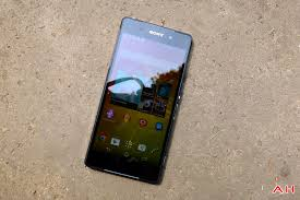 android version 4 4 4 android 4 4 4 firmware for the xperia z2 and xperia z2 tablet gets
