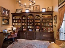 Library Office by Photo Page Hgtv