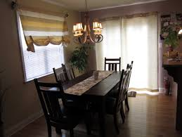 curtains for kitchen sliding door home design ideas