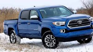 toyota tacoma 2017 toyota tacoma diesel all new cars youtube