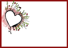 heart border for word free download clip art free clip art