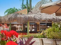 tiki bar fort myers beach dining outrigger beach resort