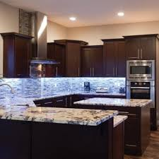 espresso shaker alba kitchen design center kitchen cabinets nj