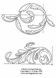 Free Wood Carving Patterns Downloads by 474 Best Pattern For Wood Carving Images On Pinterest Leather
