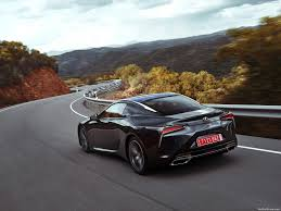 lexus lc 500 cool and aggressive luxury lexus lc 500 2018 pictures information u0026 specs