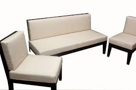 Wooden Sofa Cushions In Bangalore Wooden Sofa Set Ws 101 Details Bic Furniture India