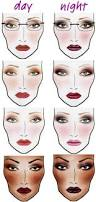 Mac Halloween Makeup by 8 Best Face Charts Images On Pinterest Mac Face Charts
