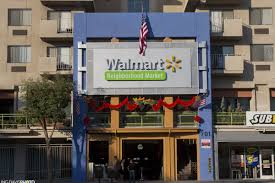 walmart closed for thanksgiving chinatown u0027s much hated walmart closing after just two years