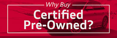 audi cpo lease why buy a certified pre owned audi cpo audi sales near me