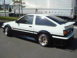 1986 toyota corolla gts hatchback for sale toyota corolla gt coupe ae86 for sale car on track trading
