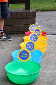 Backyard Kid Activities by Best 25 Backyard Games Kids Ideas On Pinterest Yard Games All