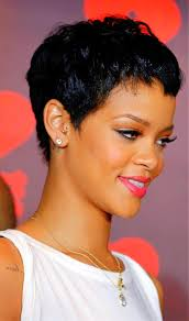 african short weaves hairstyle picture magz