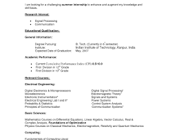 basic resume format for engineering students simple student resume template basic sle format for internship