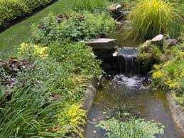 Small Backyard Water Feature Ideas Landscape Water Fountains Ideas Garden Landscape Water Features