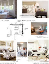 Furniture Layout by Concept Board And Furniture Layout For A Master Bedroom Jill