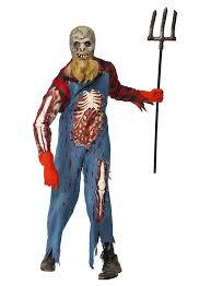 Farmers Halloween Costume Zombie Costumes Halloween