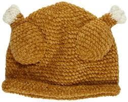 baby thanksgiving hat turkey baby hat