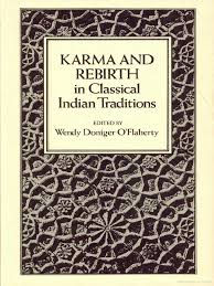 Wendy Doniger Oflaherty Karma And Rebirth In Classical Indian