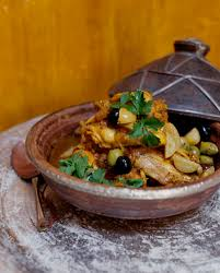 How To Decorate A Pot At Home Tips For Cooking In A Moroccan Tagine