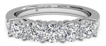 10 year anniversary ring anniversary ring style ritani