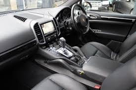 cayenne porsche 2012 used porsche cayenne diesel 245 5dr tiptronic s 5 doors estate