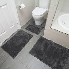 Non Slip Bath And Pedestal Mats Rugs Contours Bath Mats Non Slip Mat Online Manchester Madness