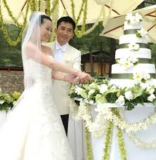 wedding cake hong kong photo gallery of weddings hong kong actors tony leung