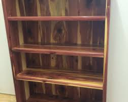 Pine Wood Bookshelf Pine Bookshelf Bookshelf Kids Bookshelf Storage Shelf