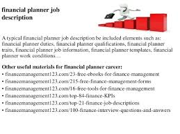 assistant nurse manager interview questions and answers financial planner interview questions 8 financial planning and